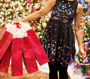 julegaveshopping med rabatter